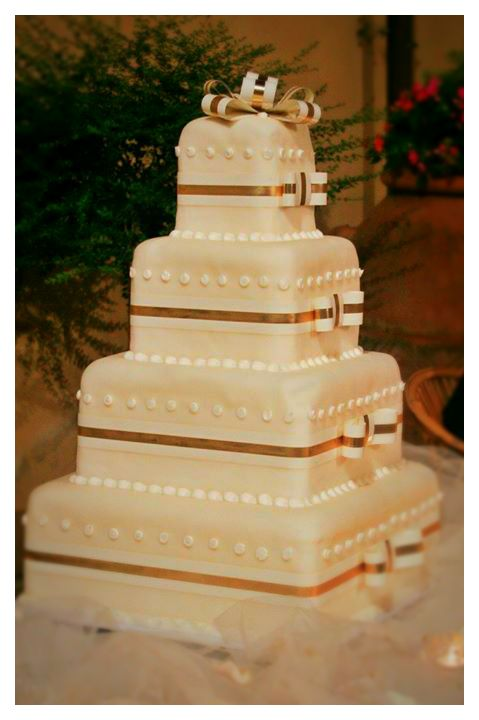 Wedding cakes ideas | Wed in Florence blog