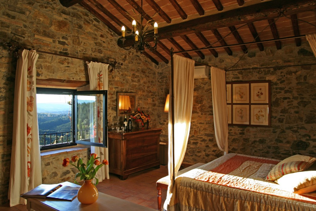 podere marciano suite